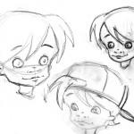 Alex Sketches