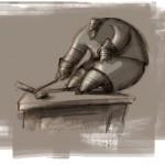 Statue de Guy Lafleur
